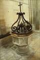 Image for Les Fonts Baptismaux - Collégiale Notre-Dame-et-Saint-Laurent - Eu, France