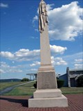 Image for 20th Regiment NY Volunteer Infantry Monument - Sharpsburg, MD