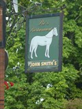 Image for White Horse Hotel Pershore, Worcestershire, England
