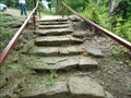 Image for Trail Steps - Wintersmith Park Historic District - Ada, OK