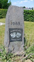 Image for Sister City Monument - Miesenheim, RP, Germany