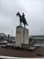 Image for La statue de Ferdinand Foch - Tarbes - France