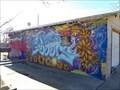 Image for Garage Art - Muleshoe, TX