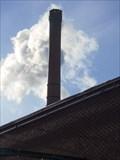 Image for La Cheminée de Contreplaqué Husky.   -Sainte-Thérèse.  -Québec
