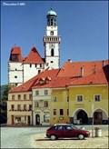 Image for Kostel Sv. Jakuba Vetšího / Church of St. James the Greater (Prachatcie - South Bohemia)