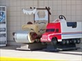 Image for K-Mart Truck - K-Mart, Berlin, NJ