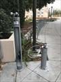 Image for Swig Residence Hall Bike Repair Station - Santa Clara, CA.