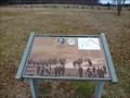 Image for A Strategic Delay - Appomattox, VA