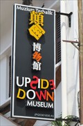 Image for Upside Down Museum - Visitor Attraction - George Town, Penang, Malaysia.