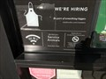 Image for Starbucks  - Wifi Hotspot - Milpitas, CA