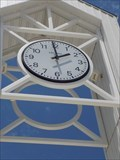 Image for Westwood Elementary Clock - Stillwater, OK