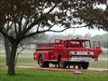 Image for Fire Truck - Corsicana, TX
