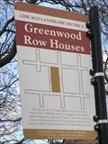 Image for Greenwood Row Houses  - Chicago, IL