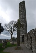 Image for The Tall Cross or West Cross - Monasterboice Co Louth