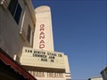 Image for Granada Theatre - Hollister, California