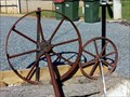 Image for Wagon Wheels x 4 - Coomba Park, NSW, Australia