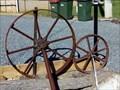 Image for Wagon Wheels x 4 - Coomba Park, NSW, Australia
