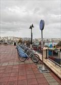 "Image for nextbike Station #6852 ""Exiles"" — Sliema, Malta"