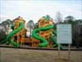 Image for Leeds Memorial Park Playground - Leeds, Alabama