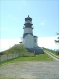 Image for CAPE DISAPPOINTMENT LIGHT HOUSE