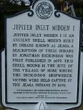 Image for Jupiter Inlet Midden 1-Jupiter,FL