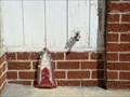 Image for Fairy Cottage Door - West Jefferson, North Carolina