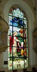 Image for Sacred Heart Church Windows  -  Tampa, FL