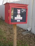Image for Paxton's Blessing Box 42 - Wichita, KS - USA