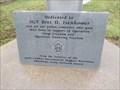Image for Sgt. Bret D. Isenhower - Seminole, OK