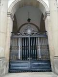 Image for Gate Concatedral de Ferrol - Ferrol, A Coruña, Galicia, España