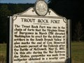 Image for Trout Rock Fort