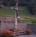 Image for Churchyard Cross - Mörel, VS, Switzerland