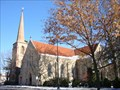 Image for Christ Episcopal Church (Raleigh, North Carolina)