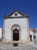 Image for Capela de Nossa Senhora da Conceição - Alcobaça, Portugal