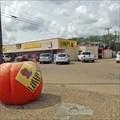 Image for Lowe's Pumpkin - Floydada, TX