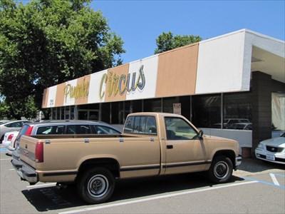 Pane 3, Sacramento, CA