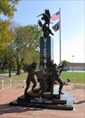 Image for Vietnam War Memorial, Expo - Fairgrounds, York, PA, USA