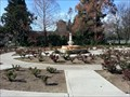 Image for Catherine Brennan Memorial Rose Garden - Redwood City, CA