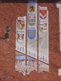 Image for Potey Sundial, Laragne-Montéglin, France