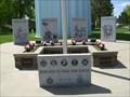 Image for Beresford Veterans Memorial