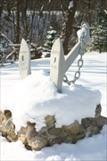 Image for The East Aurora Legion Anchor