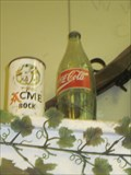 Image for Big Basin Redwood State Park Coca-Cola Display - Boulder Creek, CA