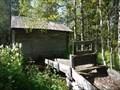 Image for Koivarovan mylly, Rauhala, Lapland, Finland
