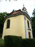 Image for Kaple Nejsvetejší Trojice (Sedlec)