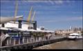 Image for North Greenwich Pier - Greenwich Peninsula (London)