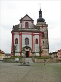 Image for Church of Saint Nicholas, Bor, Czech Republic