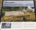 Image for Mud Geyser - Yellowstone National Park