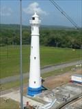 Image for Lighthouse - Gatun Locks, Panama