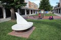 Image for Commercial Street Mall Sundial -- Atchison KS USA
