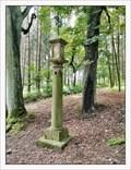Image for Wayside shrine (Boží muka) - Bludov, Czech Republic